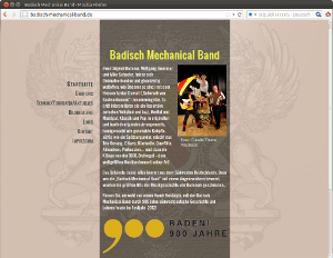111210 screenshot badisch mechanical band